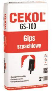 GS-100 2 kg