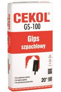 GS-100 20 kg