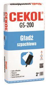 GS-200 2 kg