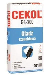 GS-200 20 kg
