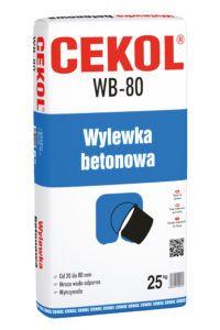 WB-80 5kg