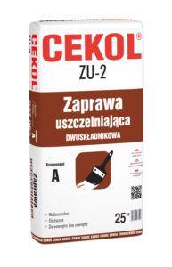 ZU-2 25 kg