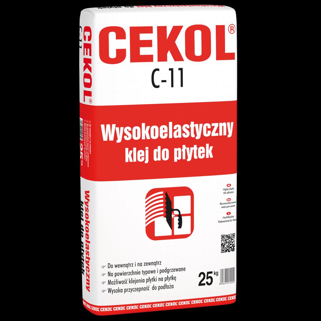 Cekol C-11