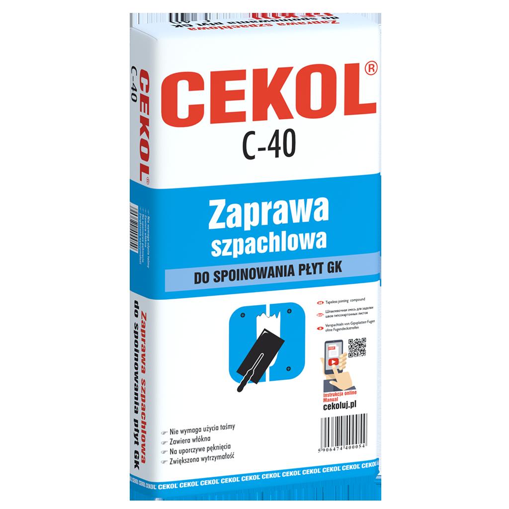 Cekol C-40