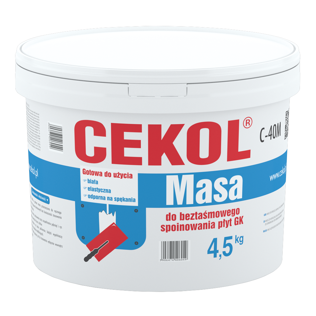 Cekol C-40 M