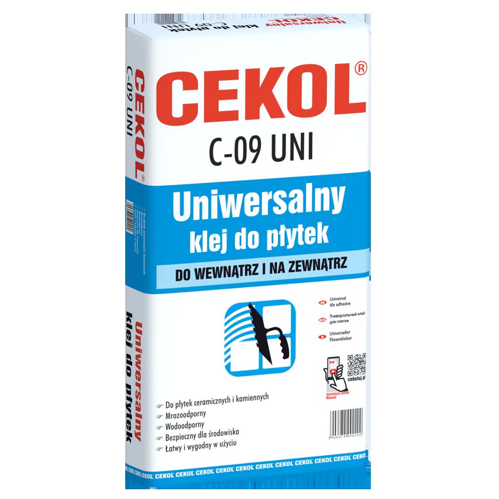 Cekol C-09 UNI