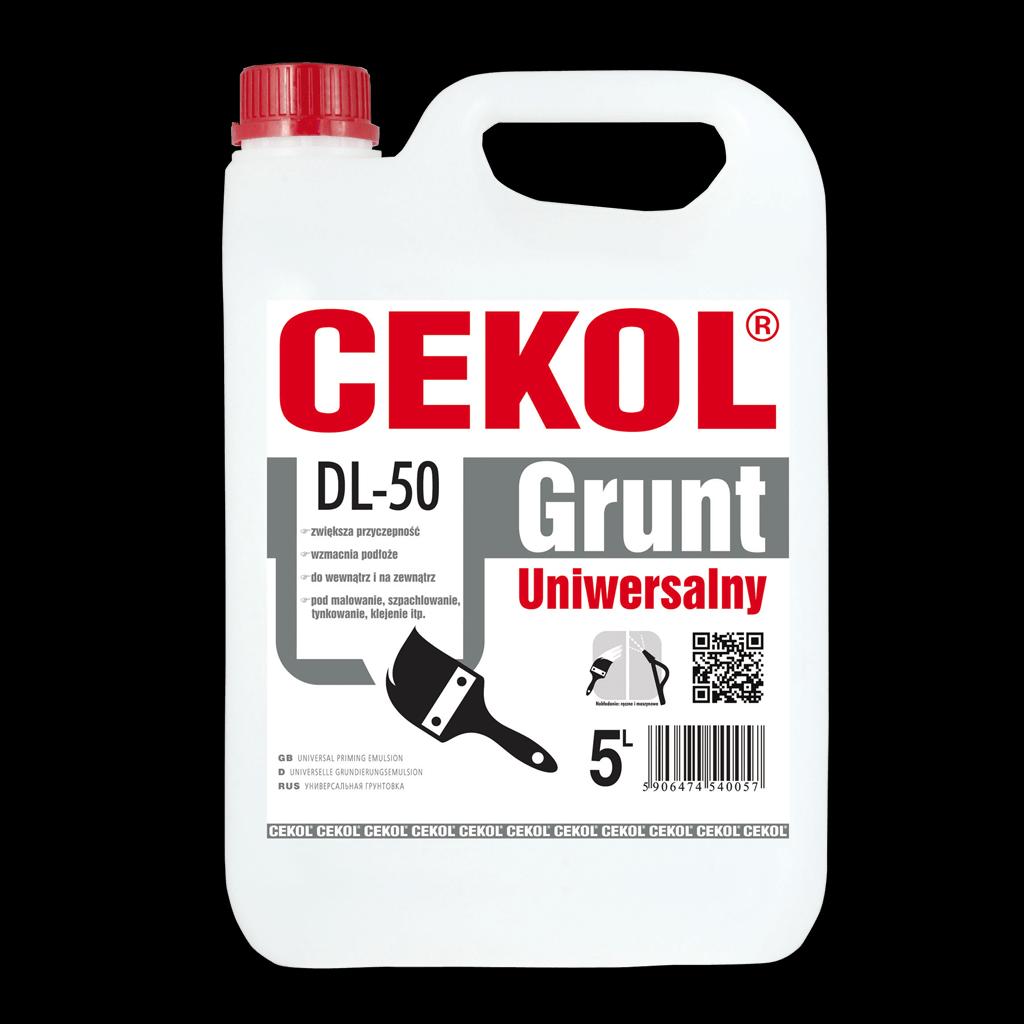 Cekol DL-50