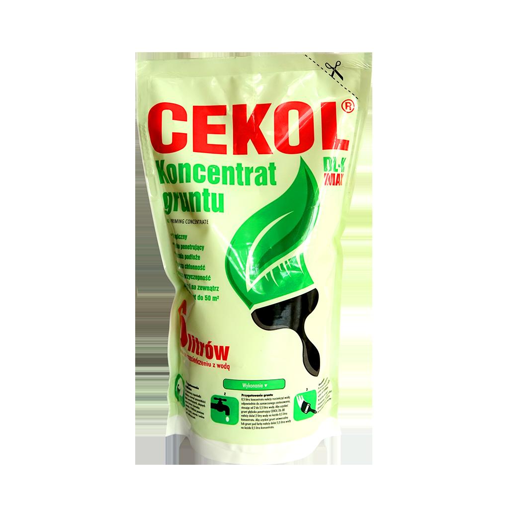 Cekol DL-K MAX