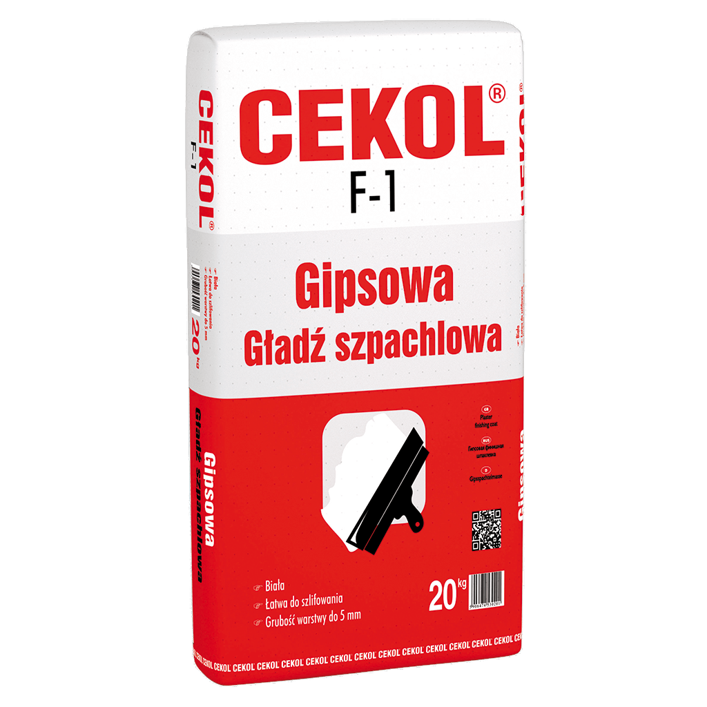 Cekol  F-1