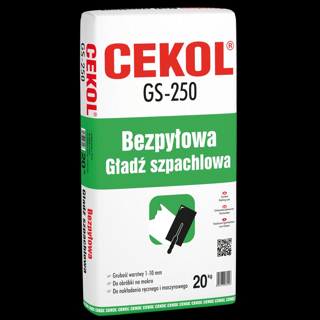 Cekol GS-250