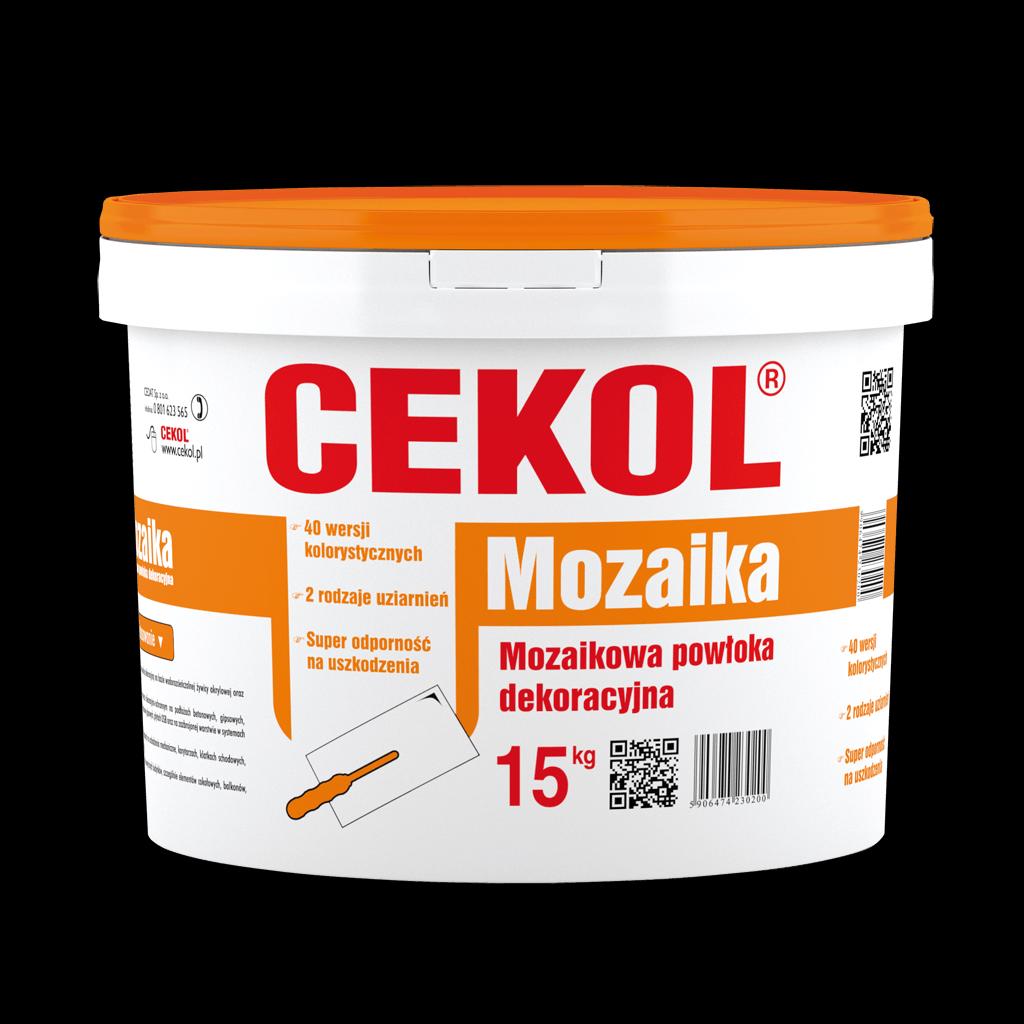 Cekol MOZAIKA