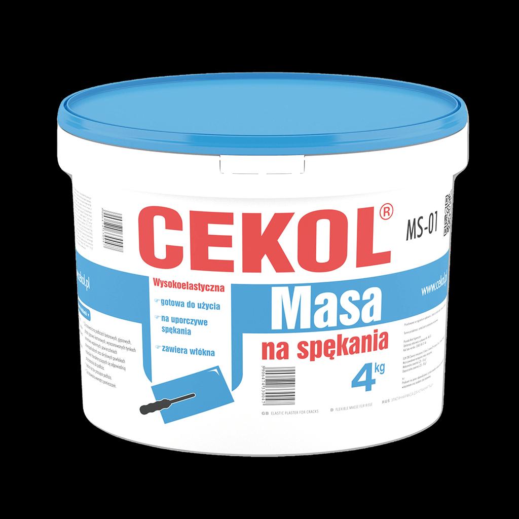 Cekol MS-01