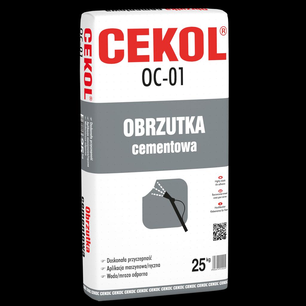 Cekol OC-01