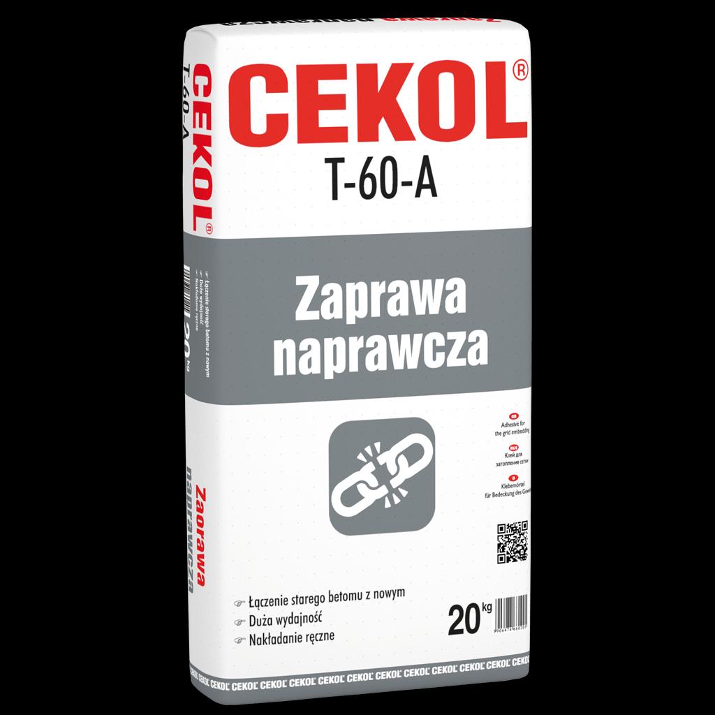 Cekol T-60-A