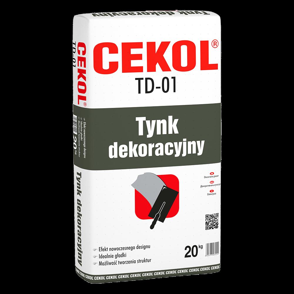 Cekol TD-01