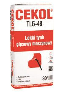 TLG-48 30 kg