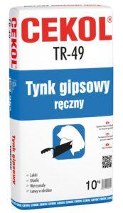 TR-49 10 kg