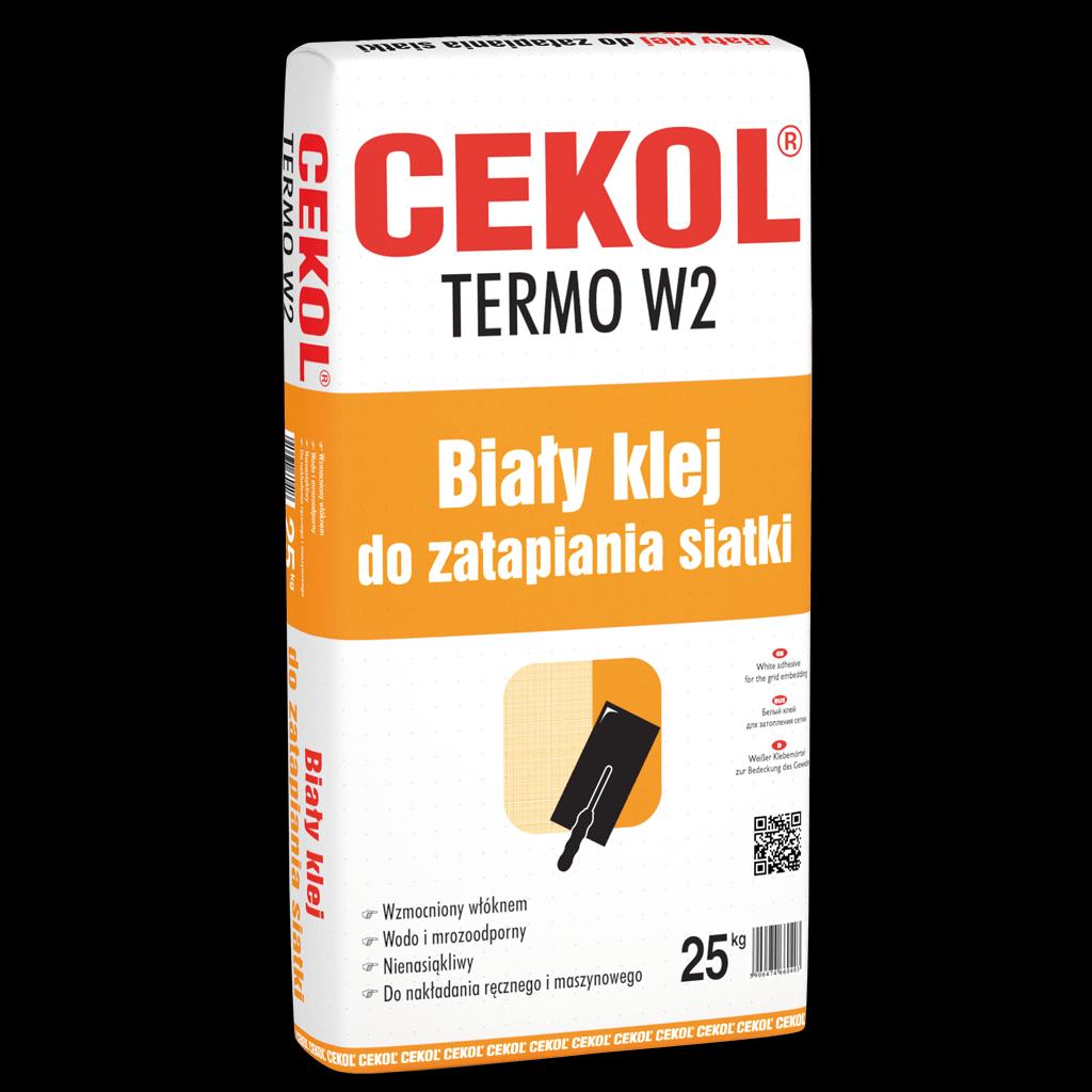 Cekol TERMO W2