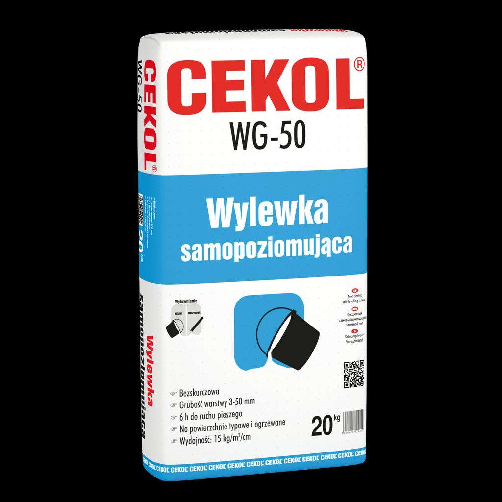 Cekol WG-50