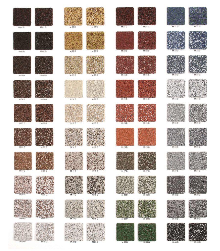 Wzornik mozaik