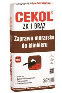 ZK-1 brąz
