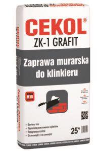 ZK-1 grafit