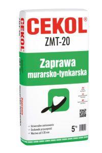 ZMT-20 5kg