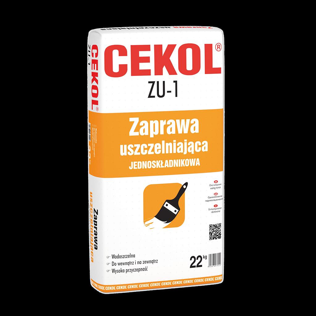 Cekol ZU-1