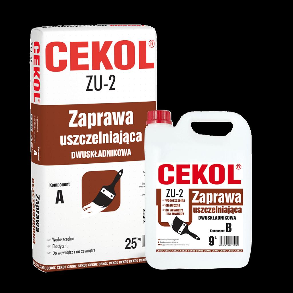 Cekol ZU-2