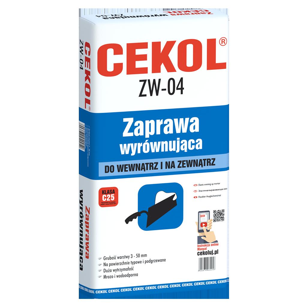 Cekol ZW-04