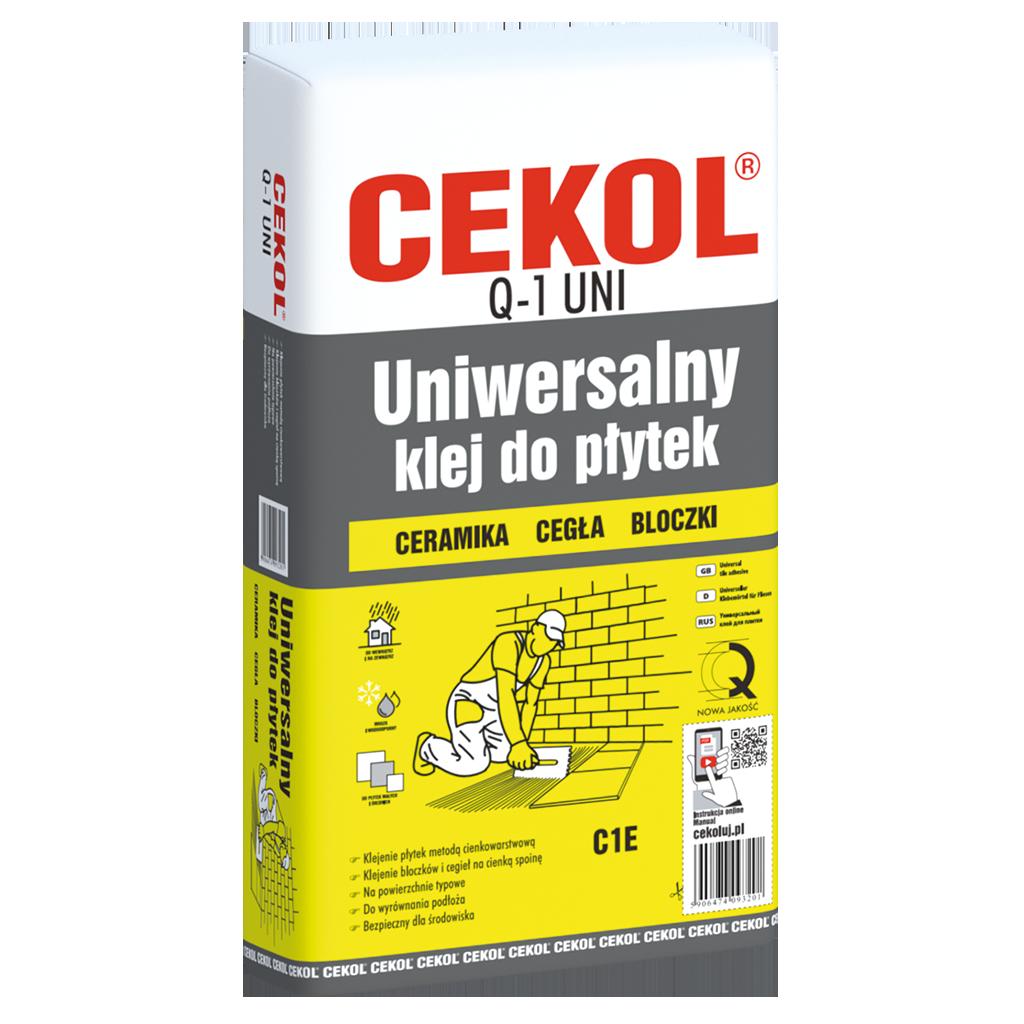CEKOL Q-1 UNI